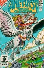Amethyst, Princess of Gemworld (1983-1984) #6 Variant B: Direct Edition