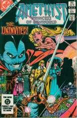 Amethyst, Princess of Gemworld (1983-1984) #7 Variant B: Direct Edition