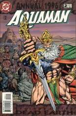 Aquaman (1994-2001) #Annual 2