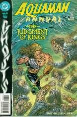 Aquaman (1994-2001) #Annual 4
