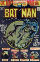 Batman (1940-2011) #254