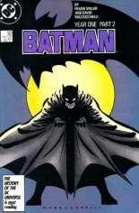 Batman (1940-2011) #405 Variant B: Direct Edition
