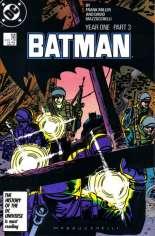 Batman (1940-2011) #406 Variant B: Direct Edition