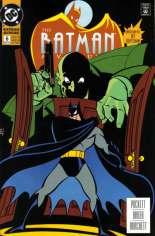 Batman Adventures (1992-1995) #6