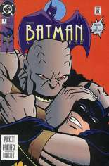 Batman Adventures (1992-1995) #7 Variant A: Not Polybagged