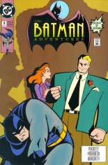 Batman Adventures (1992-1995) #8