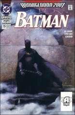 Batman (1940-2011) #Annual 15 Variant B: Direct Edition