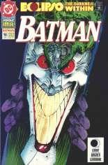 Batman (1940-2011) #Annual 16 Variant B: Direct Edition