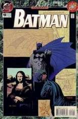 Batman (1940-2011) #Annual 18 Variant B: Direct Edition