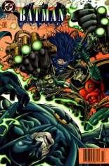 Batman Chronicles (1995-2000) #2 Variant A: Newsstand Edition