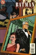 Batman Chronicles (1995-2000) #5