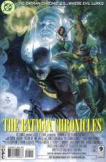Batman Chronicles (1995-2000) #9