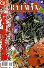 Batman Chronicles (1995-2000) #12