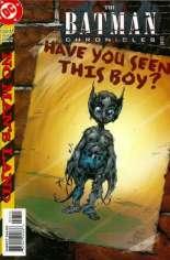 Batman Chronicles (1995-2000) #17