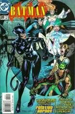 Batman Chronicles (1995-2000) #20