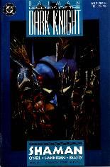 Batman: Legends of the Dark Knight (1989-2007) #2