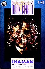 Batman: Legends of the Dark Knight (1989-2007) #4