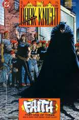 Batman: Legends of the Dark Knight (1989-2007) #21