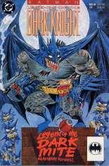 Batman: Legends of the Dark Knight (1989-2007) #38