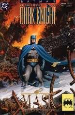 Batman: Legends of the Dark Knight (1989-2007) #40