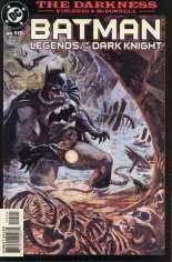 Batman: Legends of the Dark Knight (1989-2007) #115