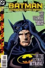 Batman: Legends of the Dark Knight (1989-2007) #125