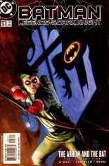 Batman: Legends of the Dark Knight (1989-2007) #127