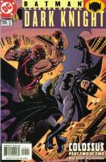 Batman: Legends of the Dark Knight (1989-2007) #155