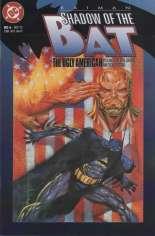 Batman: Shadow of the Bat (1992-2000) #6