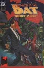 Batman: Shadow of the Bat (1992-2000) #8