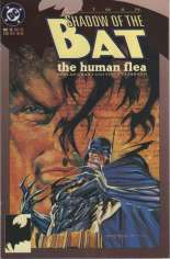 Batman: Shadow of the Bat (1992-2000) #12