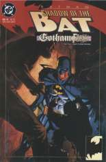 Batman: Shadow of the Bat (1992-2000) #14