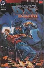 Batman: Shadow of the Bat (1992-2000) #16