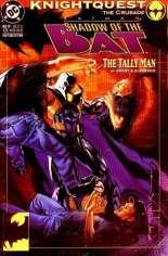 Batman: Shadow of the Bat (1992-2000) #19