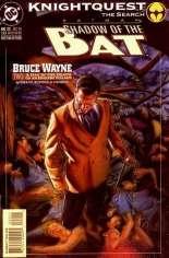 Batman: Shadow of the Bat (1992-2000) #22