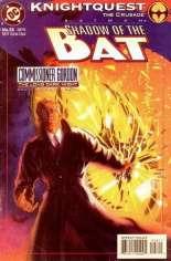 Batman: Shadow of the Bat (1992-2000) #28