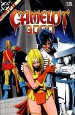 Camelot 3000 (1982-1985) #7