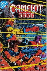 Camelot 3000 (1982-1985) #10