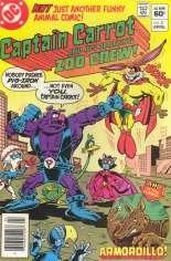 Captain Carrot And His Amazing Zoo Crew (1982-1983) #2