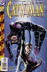 Catwoman (1993-2001) #74