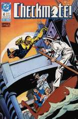 Checkmate (1988-1991) #4