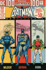 DC 100 Page Super Spectacular (1971-1973) #14: DC-14