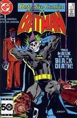 Detective Comics (1937-2011, 2016-Present) #553