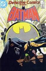 Detective Comics (1937-2011, 2016-Present) #561 Variant A