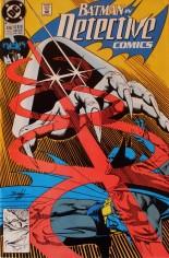 Detective Comics (1937-2011, 2016-Present) #616