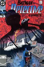 Detective Comics (1937-2011, 2016-Present) #618
