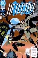 Detective Comics (1937-2011, 2016-Present) #648
