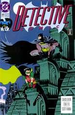 Detective Comics (1937-2011, 2016-Present) #649