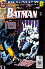 Detective Comics (1937-2011, 2016-Present) #670