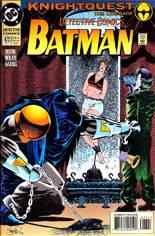 Detective Comics (1937-2011, 2016-Present) #673